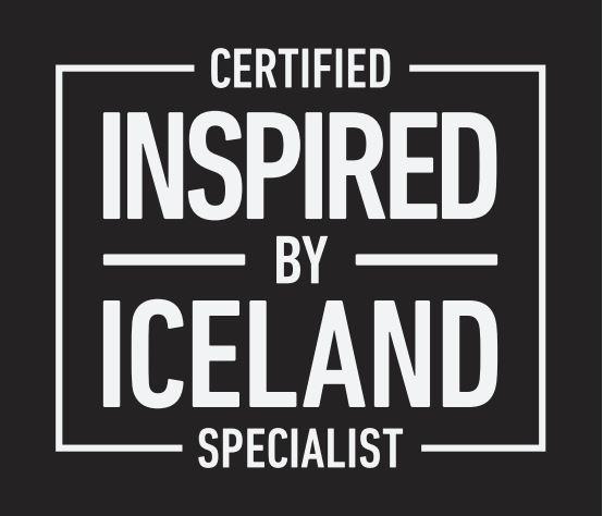 Certifizierter Island-Spezialist